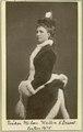 Hilma Hallin, porträtt - SMV - H3 165.tif