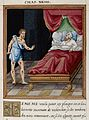 Histoires prodigieuses; Visions prodigieuses... WMS 136 Wellcome L0025554.jpg