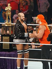 Ring Of Honor Tale Of The Taep