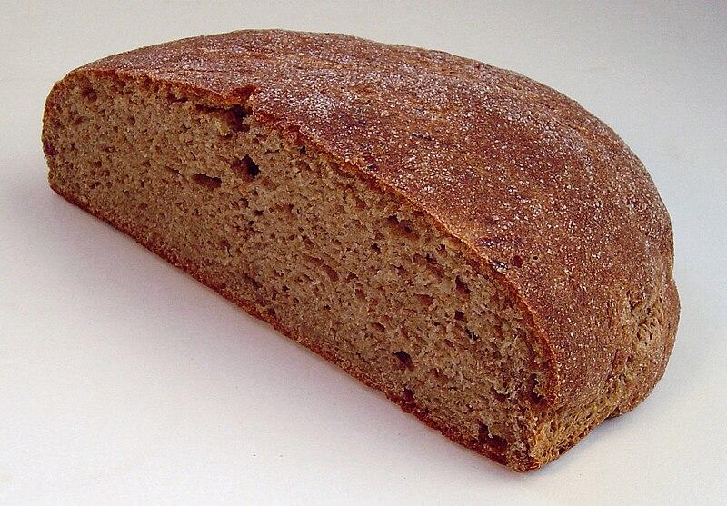 Gluten Free Sourdough Cake