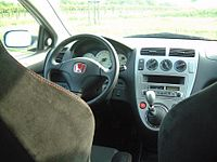 Honda Civic Type R - Wikipedia