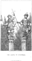 Hone-Ancient Mysteries Described-p262-Giants in Guildhall-by-Cruikshank.png