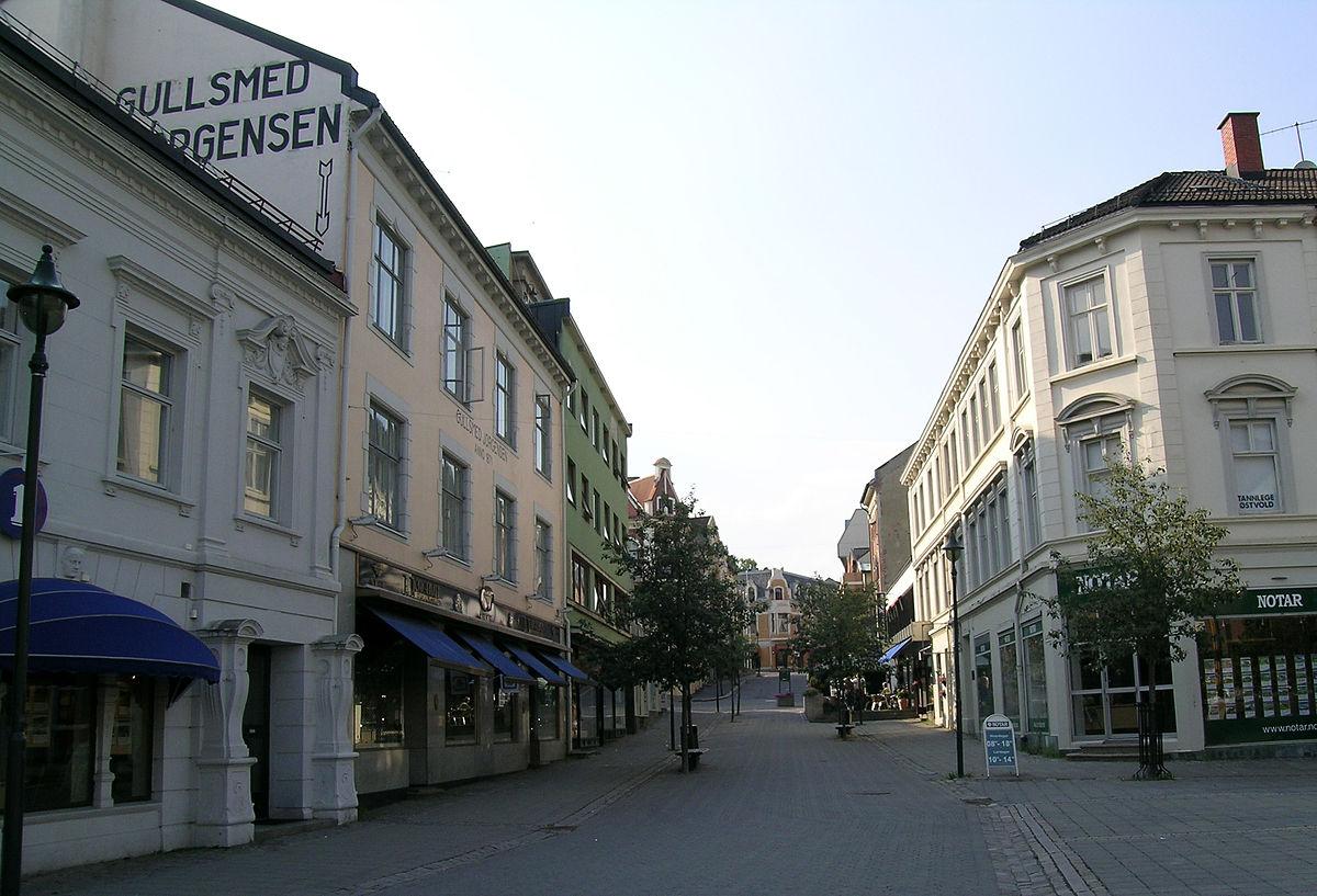 hønefoss kommune