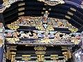 Hongan-ji National Treasure World heritage Kyoto 国宝・世界遺産 本願寺 京都453.JPG