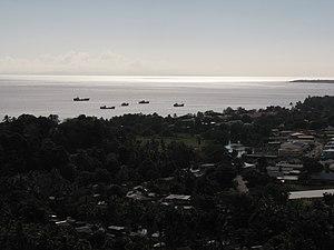 Honiara panorama2