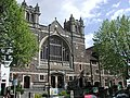 Horfield Baptist Church, Bristol - geograph.org.uk - 68532.jpg