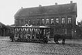 Horse drawn tram in Riga.jpg