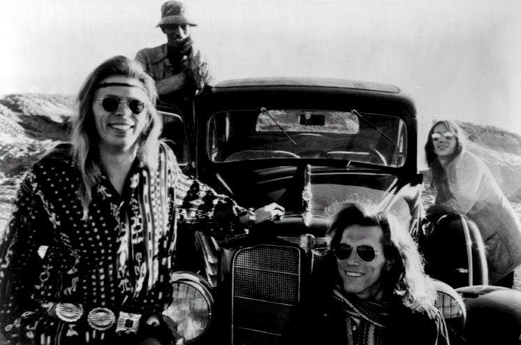 Hot Tuna 1972