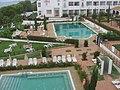 Hotel Fuerte Costa Luz ,Conil,Cadiz - panoramio.jpg