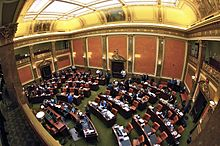 House Chamber inside the Utah State Capitol - Feb. 2011.jpg