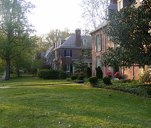 Guilford, Baltimore - Homes in Guilford