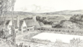 House in Norfolk by Charles Edward Mallows 04.png