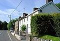 Houses at Drefach, Llanwenog - geograph.org.uk - 892498.jpg