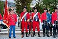 Hrvatske povijesne vojne postrojbe 072012 005 roberta f.jpg