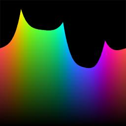 Intensiteit kleur wikipedia - Kleur van een volwassen kamer ...