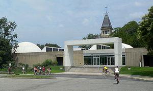 Hudson River Museum - The Hudson River Museum