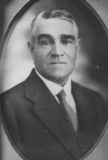 Hugh Russell (politician)