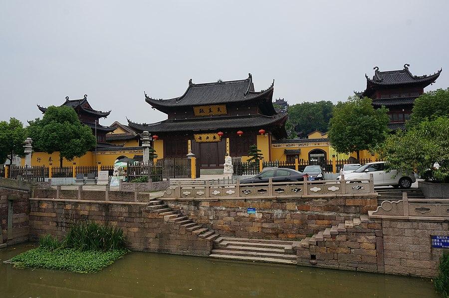 Huili Temple