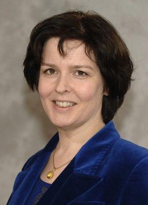 Tineke Huizinga - Image: Huizinga Dutch politician kabinet Balkenende IV