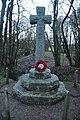 Huntsham - War Memorial (geograph 3278384).jpg