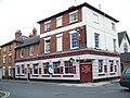 Huntsman Tavern, Salisbury - geograph.org.uk - 619475.jpg