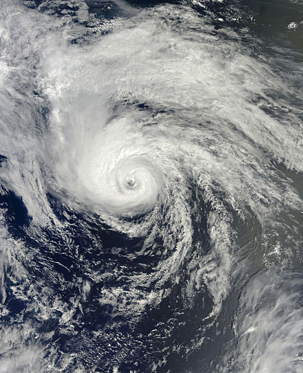 Hurricane Chris formed in the temperate subtropics during the 2012 Atlantic season. Hurricane Chris Jun 21 2012 1330Z.jpg
