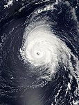 Hurricane Helene 18 sept 2006.jpg
