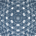 Hyperbolic rectified order-6 tetrahedral honeycomb.png