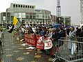 ICC,Birmingham,UK protest over Pakistan presidentual visit during flooding.jpg
