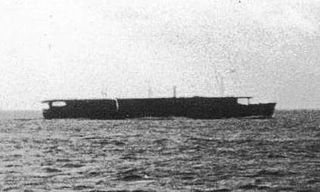 Japanese aircraft carrier <i>Unyō</i> Japanese aircraft carrier