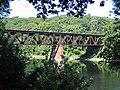 IMG 4026 Springfield Terminal railroad bridge, Deerfield.jpg