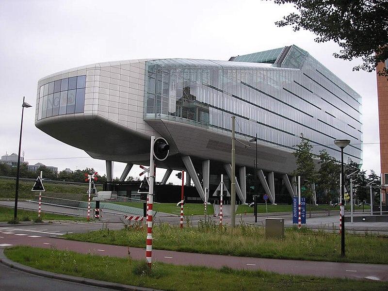 ING-House - Amsterdam 20060903 02