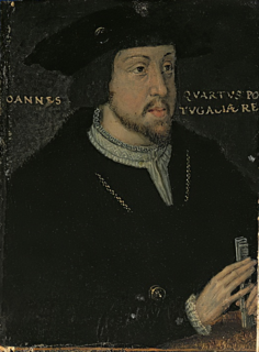 John II of Portugal King of Portugal from 1481 to 1495