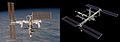 ISS before and after STS-117.jpg