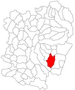 Vị trí của Iablanita
