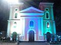 Iglesia de Cua estado Miranda Luego de su restauracion.jpg