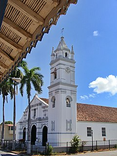 Los Santos Province Province of Panama