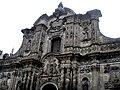 Iglesia de la Compañia - panoramio - Quito magnífico (7).jpg