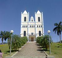 313b64411 Igreja Matriz de São José do Calçado, na Praça Pedro Vieira