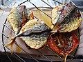 Ikan kering (ikan gelama) yang telah siap digoreng.JPG
