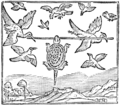 Illustration inset at page 245 of Indian Fairy Tales (1892).png