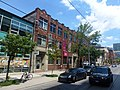 Images of the north side of King, from the 504 King streetcar, 2014 07 06 (196).JPG - panoramio.jpg