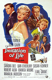 1959 film by Douglas Sirk