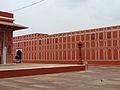 India - Jaipur - 010 - Jaipur Palace (1825243068).jpg