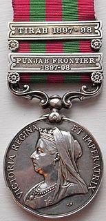 India Medal Award
