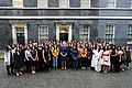Indian women STEM project at 10 Downing Street.jpg