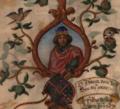Infante D. João (1400-1442) - Genealogia de D. Manuel Pereira, 3.º conde da Feira (1534).png