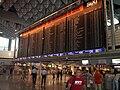 Information Panel, Terminal 1 at Frankfurt Airport.jpg
