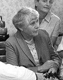 Ingeborg Rapoport: Alter & Geburtstag