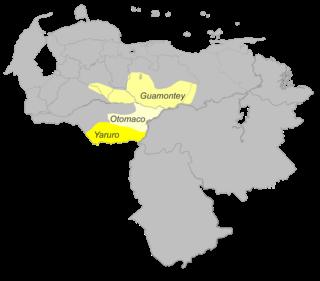Guamo language language